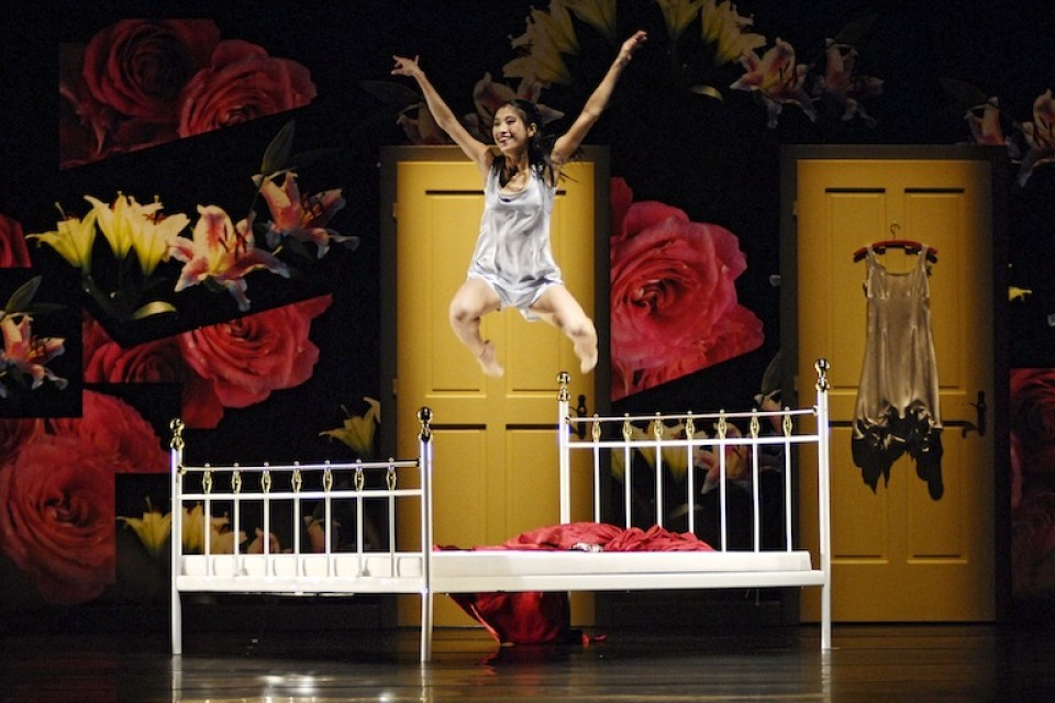 Romeo Und Julia Romeo And Juliet Donlon