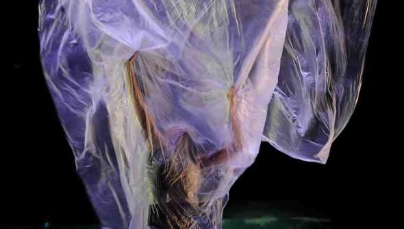 BLUE: Marguerite Donlon