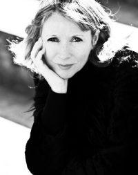 Marguerite Donlon. Photo by Maria H. Buckley